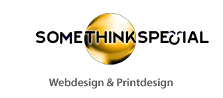 SOMETHINKSPECIAL Webdesign und Printdesign UG